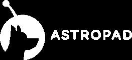 Astropad Logo, Humdinger Partner