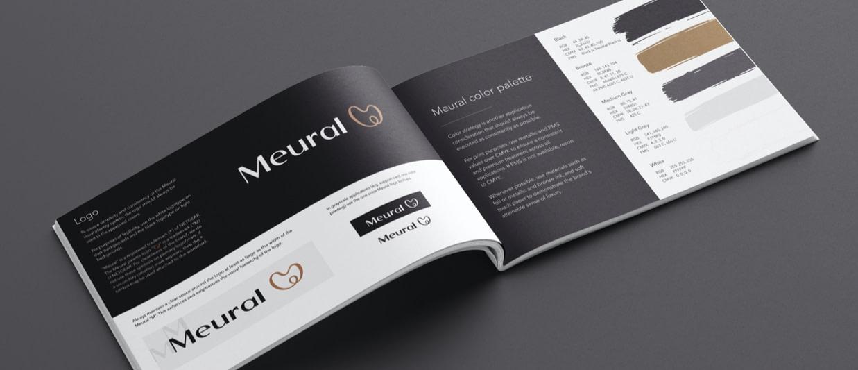meural brand guideline